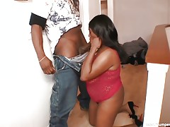 Mz. Diva is a fat black slut who loves to fuck